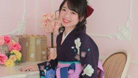 【卒業袴】コーデはきもの・半幅帯・袴の3色がポイント!